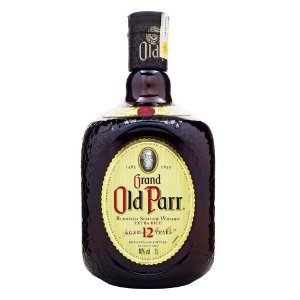 Whisky Grand Old Parr 12 Anos 1L
