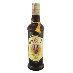 Licor Amarula Cream 375ml