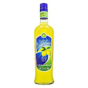 Limoncello Costa dei Limoni 750ml