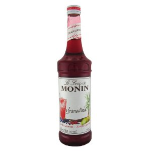 Xarope Monin Granadina 700ml