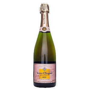 Champagne Veuve Clicquot Rosé 750ml