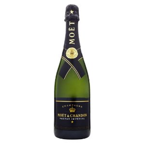 Champagne Moët & Chandon Nectar Impérial 750ml