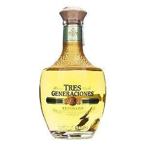 Tequila Tres Generaciones Reposado 750ml
