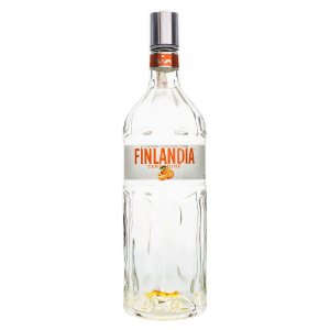 Vodka Finlandia Tangerine 1000ml
