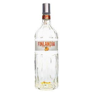 Vodka Finlandia Tangerine 1000ml