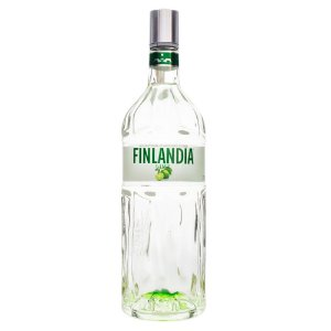 Vodka Finlandia Lime 1000ml