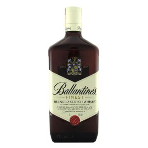 Whisky Ballantine's Finest 1L