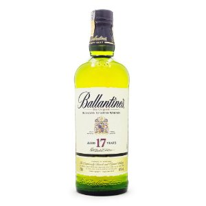 Whisky Ballantine's 17 Anos 750ml