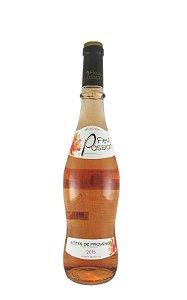 Vinho Cotes de Provance Fleur Passion 750 ml