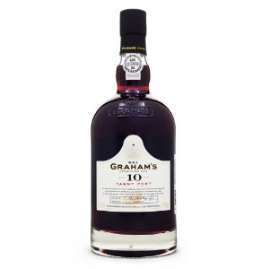 Vinho do Porto Graham's Tawny 10 Anos 750ml