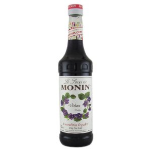 Xarope Monin Violeta 700ml