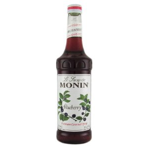 Xarope Monin Blueberry 700ml