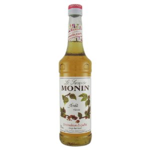 Xarope Monin Avelã 700ml