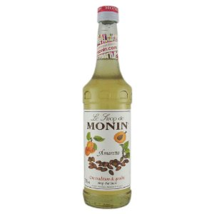 Xarope Monin Amaretto 700ml
