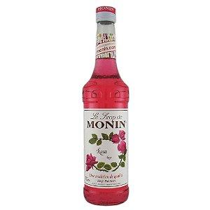 Xarope Monin Rosa 700ml