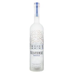 Vodka Belvedere Pure 3L