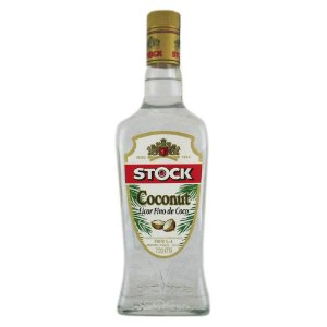 Licor Stock Coconut 720ml