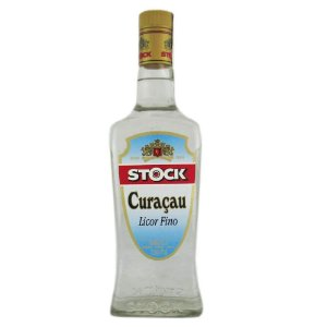 Licor Stock Curaçau Fino 720ml