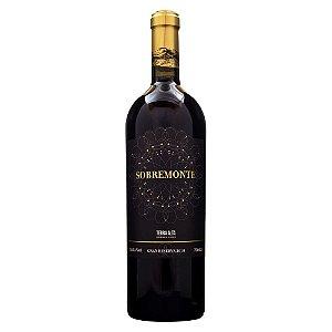Vinho Sobremonte Gran Reserva 750ml
