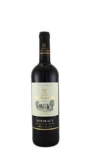 Vinho L'enclos Des Tuileries Bordeaux 750ml