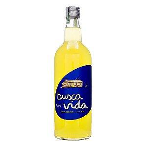 Bebida mista de cachaça Busca Vida 750ml