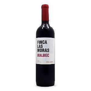 Vinho Finca las Moras Malbec 750ml