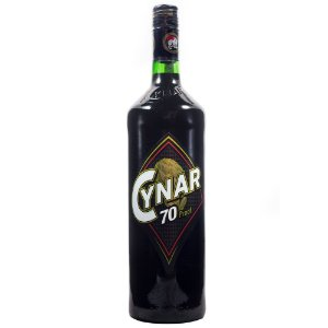 Aperitivo Cynar 70 Proof 1L
