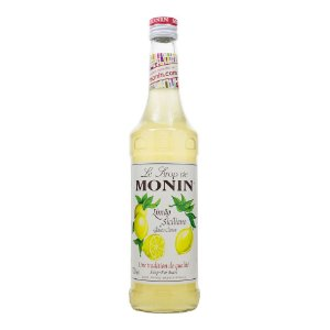 Xarope Monin Limão Siciliano 700ml
