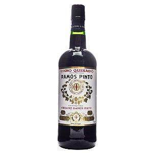 Vinho do Porto Quinado Ramos Pinto 750ml