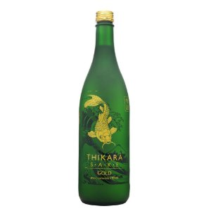 Sake Thikará Gold 745ml