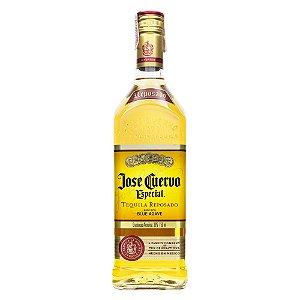 Tequila Jose Cuervo Reposado 750ml
