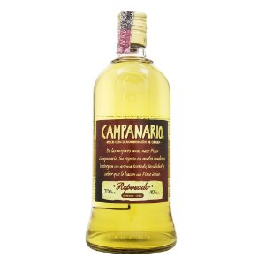 Pisco Campanario Reposado 700ml