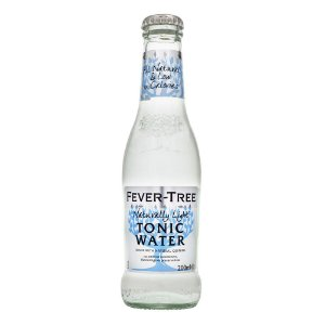Água Tônica Fever-Tree Naturally Light 200ml