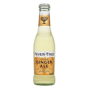 Ginger Ale Fever-Tree 200ml