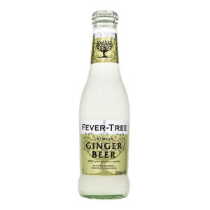 Ginger Beer Fever-Tree 200ml
