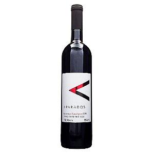 Vinho Aparados Cabernet Sauvignon 750ml