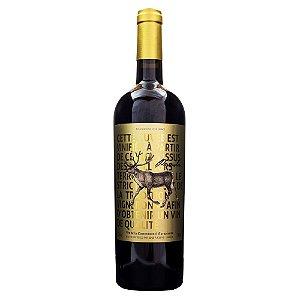 Vinho Pisada Tempranillo 750ml