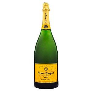 Champagne Veuve Clicquot Brut Magnum 1500ml