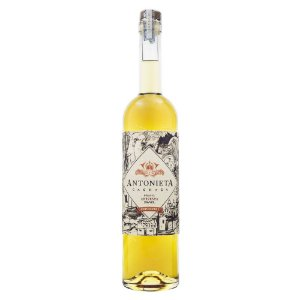 Cachaça Antonieta I Amburana 750ml