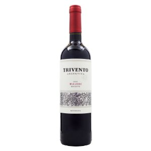 Vinho Trivento Malbec Reserve 750ml