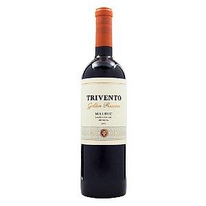Vinho Trivento Golden Reserve Malbec 750ml
