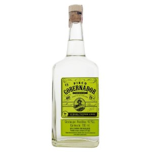 Pisco El Gobernador 700ml