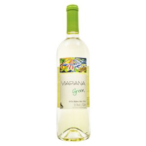 Vinho Viapiana Green 750ml