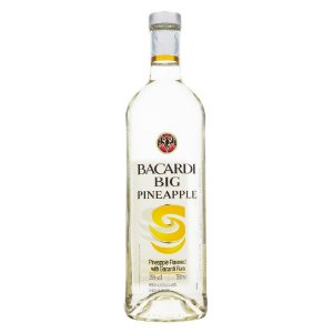 Rum Bacardi Big Pineapple 750ml