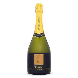 Espumante Chandon Excellence Cuvée Prestige Brut 750ml