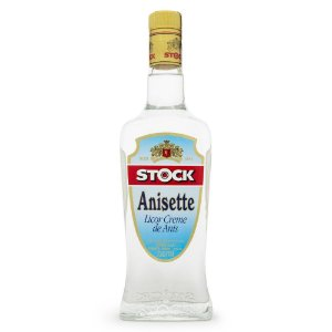 Licor Stock Anisette 720ml