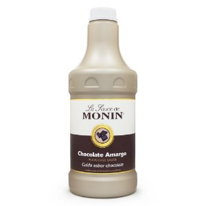Calda de Chocolate Amargo Monin 1,89L