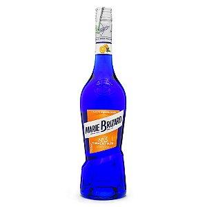 Licor Creme Curaçao Bleu Marie Brizard Nº3 700ml