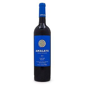 Vinho Amalaya Malbec 750ml