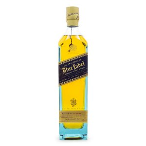 Whisky Johnnie Walker Blue Label 750ml
